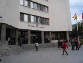 Mantener las sedes judiciales hasta 2013 costará 3,7 millones