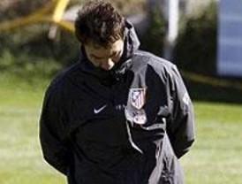 Abel Resino continúa de momento como entrenador del Atlético