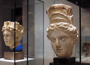 CaixaForum expo Mediterraneo