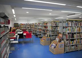 Más de 48.000 usuarios se aprovecharon del horario ampliado de las bibliotecas de la Comunidad