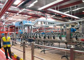 Coca-Cola despedirá a 750 trabajadores y cerrará su planta en Fuenlabrada
