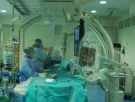 Condenada a pagar 30.000 euros por extirpar la glándula lacrimal sana a una paciente