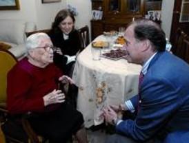 Pozuelo de Alarcón es uno de los municipios con mayor número de centenarios