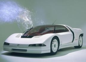 Peugeot, 30 años adelantándose al futuro