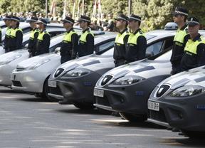 La Policía Municipal adapta su estructura a la Nacional