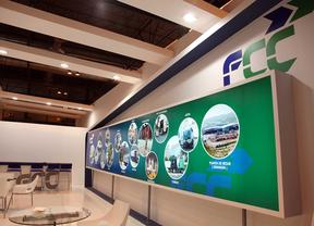 FCC logra un contrato por 6.070 millones con Arabia Saudí