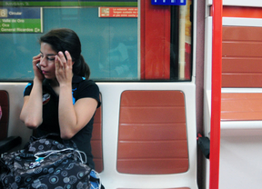 La línea 12 de Metro reanuda su servicio habitual este lunes