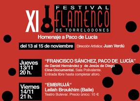 XI festival de flamenco