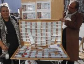 Cada madrileño gastará 85 euros en loteria de Navidad