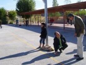 Terminadas las obras de mejora en colegios públicos de Boadilla