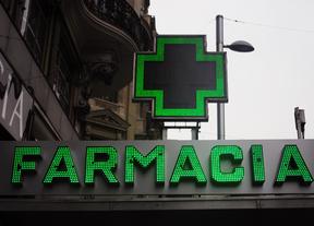 Farmacia en Madrid (Gran Vía)