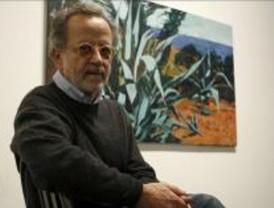 Fernando Colomo desvela su pasión secreta por la pintura y expone en Madrid
