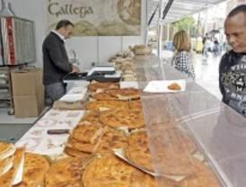 Sabrosos alimentos a buen precio en Carabanchel