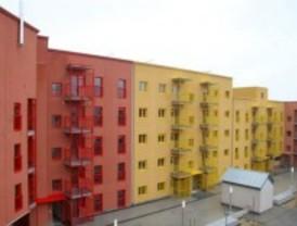 El precio de la vivienda nueva cae un 3%