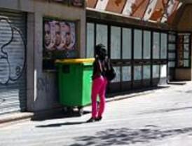 El Ayuntamiento cifra en 400 las prostitutas en las calles de la capital