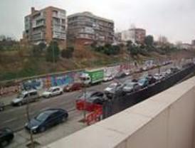 Encuesta a los vecinos de Puente de Vallecas para conocer sus necesidades