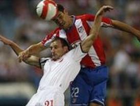 Rivales asequibles para el Atlético y el Getafe en la UEFA