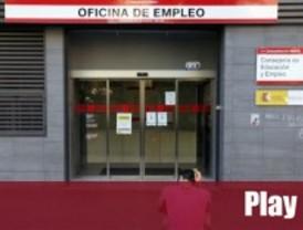 El paro afecta ya a 527.009 madrileños