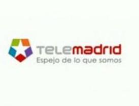 La dirección y los sindicatos de Telemadrid se reunirán el lunes