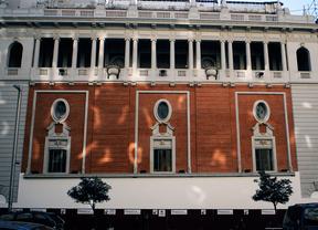 El Ayuntamiento ve viable la propuesta de Mango de instalarse en el Palacio de la Música