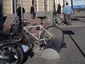 El programa 'Alcalá Bici' consigue el premio europeo Climate Star 2007