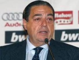 Vicente Boluda no cree que Ramón Calderón se presente a las elecciones
