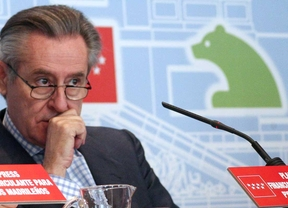 El exdirectivo que entregaba las 'black' responsabiliza a Blesa y Sánchez Barcoj