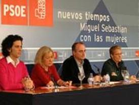 Con políticas de igualdad, Madrid tendría el PIB más alto Europa, según Sebastián