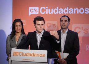 Ciudadanos apoyará la lista más votada en Madrid 'con condiciones'