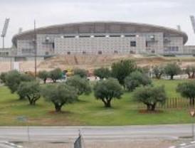 El estadio de La Peineta será derruido para construir un gran estadio olímpico