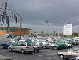 El Arzobispado destina una parcela a la construcción de un aparcamiento