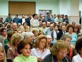 El concejal escuchará este miércoles las sugerencias e inquietudes de los vecinos de Goya