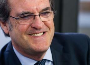 Gabilondo dice que Ferraz no interferirá en los pactos