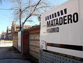 'Tesoros sumergidos de Egipto' en el Matadero Madrid