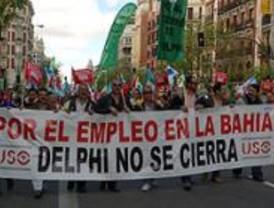 Manifestaciones de sindicatos minoritarios también conmemoran el 1 de mayo
