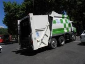 Desconvocada la huelga de limpieza en Alcalá tras un acuerdo