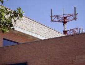 Los vecinos de Leganés decidirán si recurren judicialmente la instalación de antenas