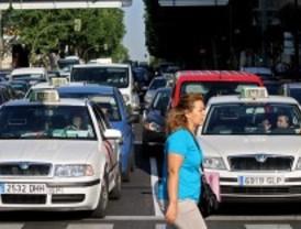 Madrid es la sexta ciudad con los mejores taxis del mundo