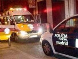 Un hombre, herido grave al ser apuñalado en el centro de Madrid