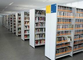 La bibliotecas regionales celebran su primer siglo con una jornada de arte y literatura