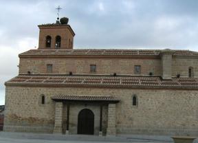 Los autores de la falsa amenaza de bomba en la iglesia de Quijorna pertenecen a un grupo