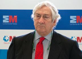 Javier Rodriguez, consejero de Sanidad