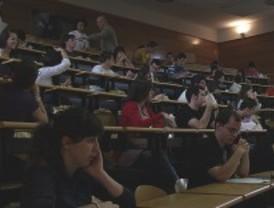 Más de 28.000 estudiantes madrileños se examinan de Selectividad a partir de este lunes