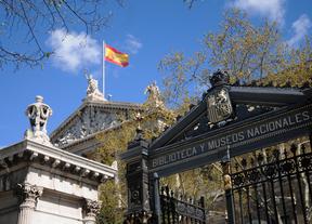 La Biblioteca Nacional celebra sus jornadas de puertas abiertas este domingo