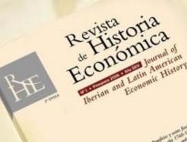 La Revista de Historia Económica incluida en Social Sciences Citation Index