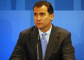 Las Cortes proclamarán al Rey Felipe VI el próximo 19 de junio