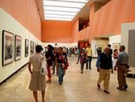 El Prado, el Reina Sofía y el Thyssen aumentan los visitantes en el primer semestre