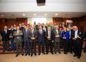 II Premios del Transporte Público