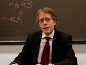 Hansen, Premio Fundación BBVA Fronteras del Conocimiento en Economía