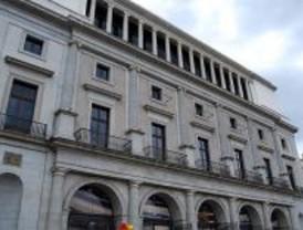 La Orquesta Sinfónica de Madrid despide al coro titular del Teatro Real